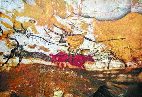 埃及法老墓 盘点或将消失的历史遗址图片