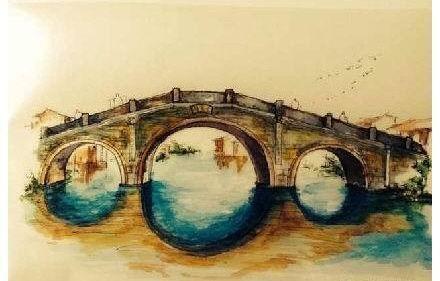 横河七星桥