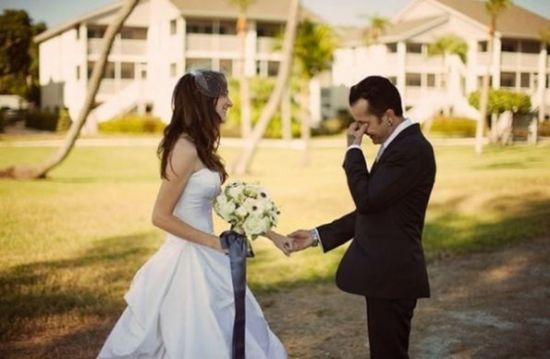 宁波新人婚礼出场方式策划向全世界诠释爱情