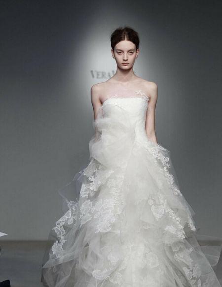 选婚纱不能忘记3件大事新娘吸晴法则揭秘