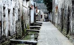 宁波周边古镇