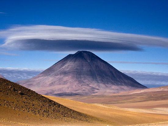 利坎卡武尔火山