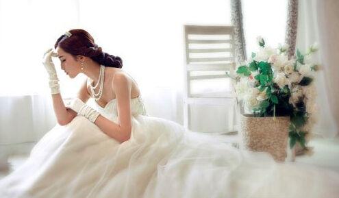 婚礼前夜不能掉链子探究甬城完美新娘宝典
