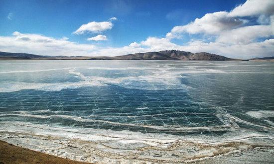 爱上冬日温暖西藏探秘圣地的活色生香