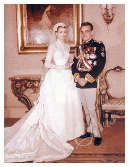 因爱而被传诵史上经典被铭记的名人婚礼