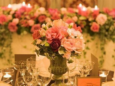 甬城新人必知安排婚宴宾客座位的婚礼知识