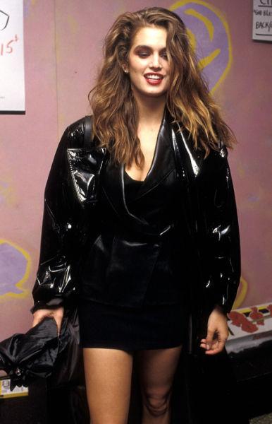 轮回时尚圈金牌外套还得向90年代看齐(组图)