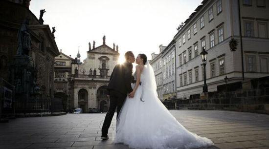 让幸福延续推荐10大绝美特色婚礼拍摄地