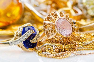 准新人必知婚礼知识正确鉴别黄金首饰的方法