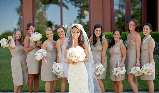 打造个性婚礼小心机让你的婚礼与众不同