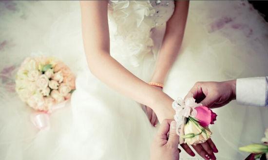 6种方法让你的气色在婚前快速改善(组图)