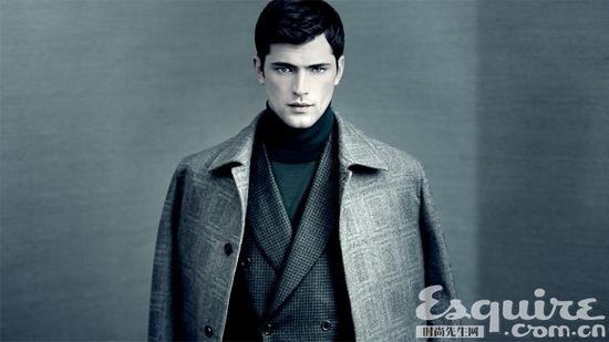 时尚需要用心给潮流先生的七个秋冬时髦建议
