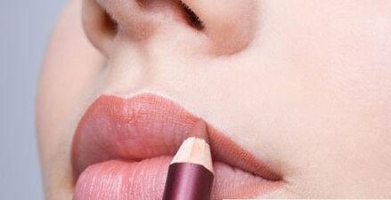 打造娇艳新娘唇妆简单4步骤让你拥有性感红唇