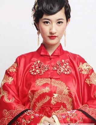 举办中式传统婚礼的注意要点六大禁忌不得不知