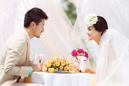 推荐给甬城新人婚礼策划时的6个温馨提示