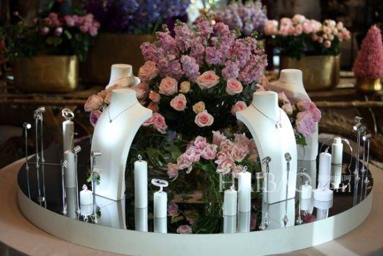 谧境寻芳尚美巴黎婚尚臻品铭刻爱的承诺