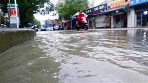 截至昨天16时 大中型水库仍有17座超过汛控水位