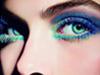 彩妆撞色炫彩时代