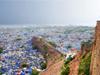 探访印度久德普尔
