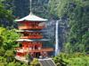 探访日本熊野古道
