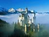 欧洲的美丽城堡