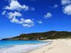 全球最美10大沙滩