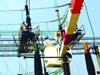 宁波首轮用电高峰