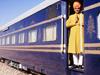 跟着火车去旅行