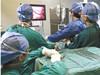 医生做3D手术