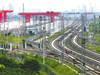 货运北站将启用