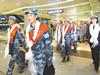 首批西藏女兵抵甬